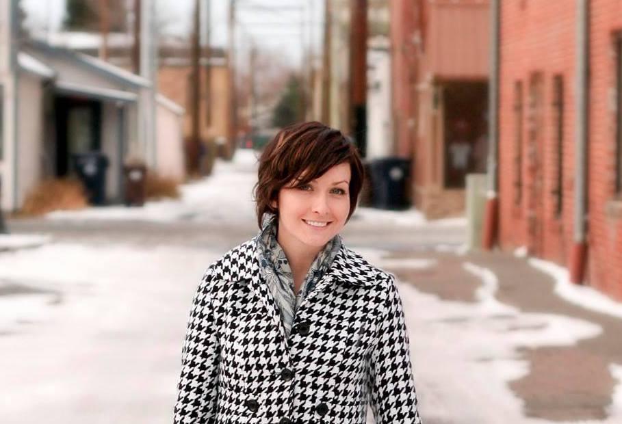 Katie Homann
