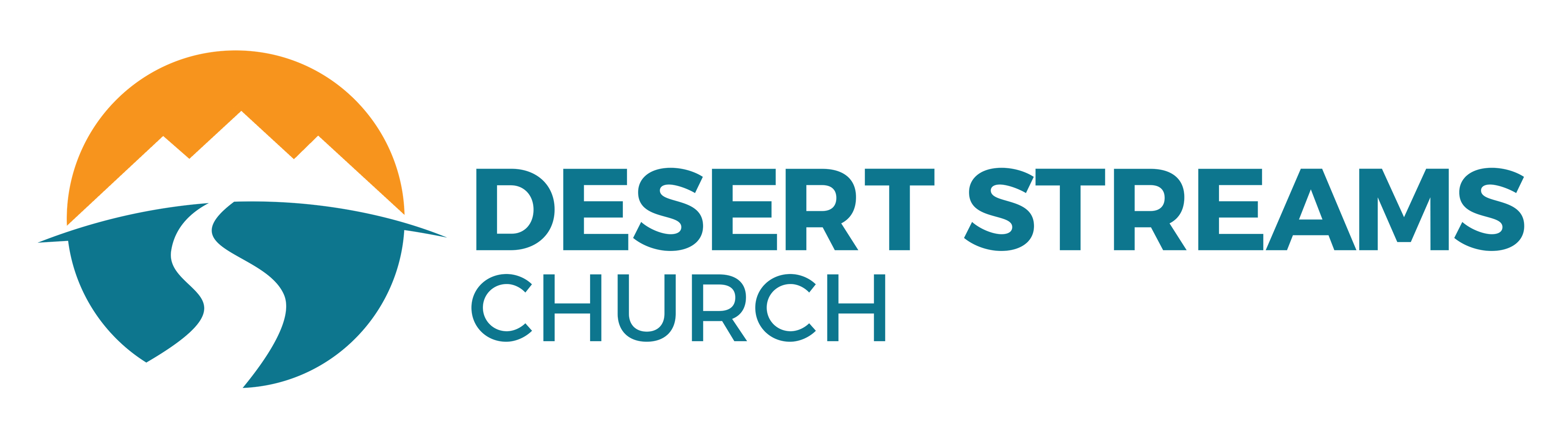 Desert Streams Church | Bend, Oregon